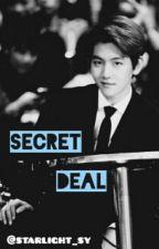 Secret Deal | B.BH by starlight_sy