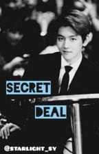 Secret Deal | B.BH by starlight_sy