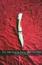 Auf Der Suche Nach Der Tochter Des Krieges (Solangelo) by Regenbogeneinhorn18