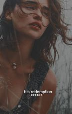 HIS REDEMPTION ↠ DARYL DIXON. by -reedus