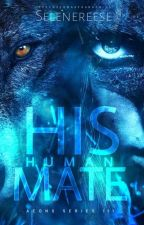 Aeons Series-HIS UNWANTED MATE (COMPLETED) by selenereese