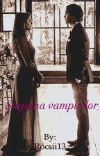 Stapana vampirilor 2 by Rocsii13