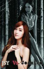 JSY Vs Jessica by Rtist_Phyo
