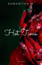 Hot Time by MMsamantha