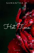 Hot Time by MMsamantha