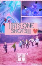 BTS || ONE SHOTS || by sh-ha-ba-am