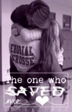 The one who saved me by -silentdreaming-