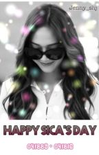 {Oneshot} Happy Sica's Day by jenny_qtp