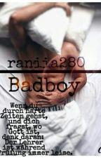 Badboy #Wattys2016 by Raniia280