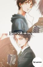 EHROLEN. [TOME 1] by Zifukoro