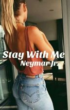 Stay With Me; Neymar Jr. by Fan_di_Favij