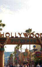 Las chicas de Hollywood by VEROO_AM