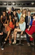 My new life.❤ (A degrassi fanfiction) by NiallandSaraforever