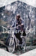 Delivery Girl by aceofthehearts