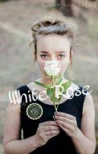 White Rose by Ciciliaa03