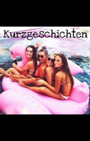 Kurzgeschichten by itsxDidi
