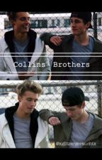 Collins Brothers by KatyFairchild