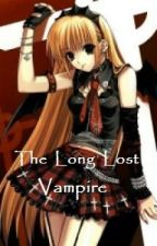 The Long Lost Vampire by pinkerlii08