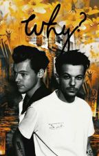 Why? { Larry. } by the_blue_prince