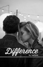 Difference by bartyxx