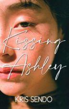 Kissing Ashley by SarhentoEksdi