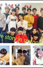 love story in smrookies by KIM_SOO_8812