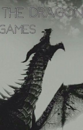 The Dragon Games by Sky_Wind_Free