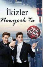 İkizler New York'ta| ikizler serisi-1-Düzenleniyor  KARELİ GÖMLEK KAZANANI by zuzuzuzuzuzuzuz