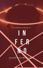 Inferno. || Coming Soon by xxlavieestbellexx1
