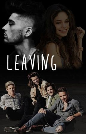 Leaving (ZM/1D) by Captieuse