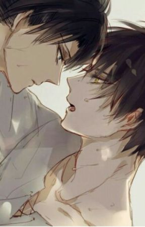 Experiment Liebe~ *ERERI\RIREN* Story by haruka151