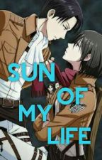 Sun Of My Life (RivaMika) by Primorgue