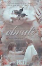 EBRULÎ [ASKIDA] by MaroonWithBlack
