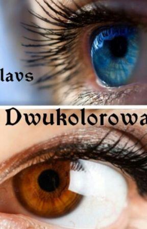 Dwukolorowa by Julavs