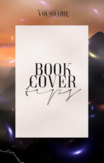 Book Cover Tips | Kitap Kapağı İpuçları