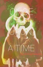 Once Upon A Time (Tom Jedusor Love Story) by Magicamaria