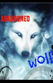 abandoned wolf by TaylaMalik