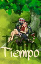Tanto Tiempo by Sakuritahatake98