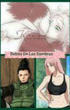 Detrás De Las Sombras by MentaLupin98