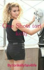 One Shots tori kelly by torikellyfan4life