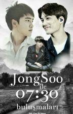 JongSoo İle 07.30 Buluşmaları   by soosesi