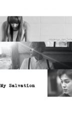 My Salvation by mbaknya_dekjimin