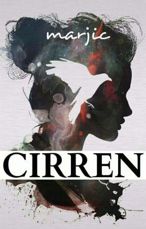 Cirren by marjic