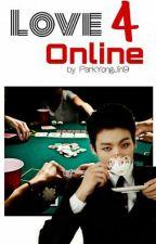 LOVE ONLINE 4/JiKook by ParkYongJin9