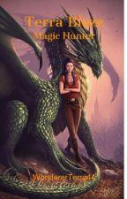 Terra Blaze~Magic Hunter by WondererTerra44