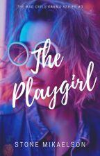 THE PLAYGIRL | CASSANDRA SAMONTE by StoneMikaelson