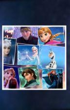 Disney Gruppen Chat by JuliaNM750