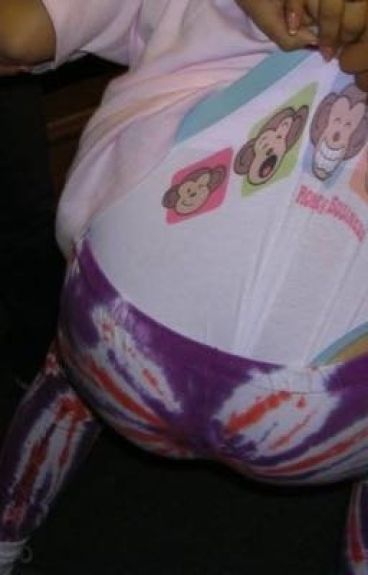 Babysitter Wedgies and Spankings