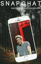 SnapChat [N.Horan][LT] by NiallerGirl456