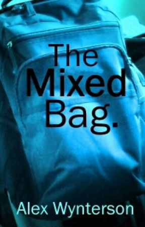 The Mixed Bag by Felix_Pascal